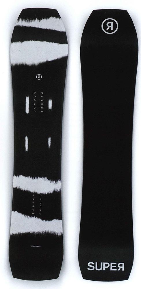 RIDE SNOWBOARS [ SUPERPIG @78000] ライド スノーボード 【正規代理店商品】【 スノボ 用品】【送料無料】