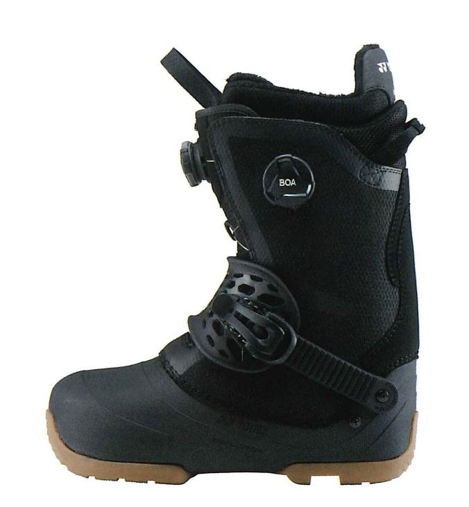 YONEX STEP IN BOOTS [ LAZY MAKER BOA AB @60000 ] ヨネックス スノーボード 安心の正規輸入品 【送料無料】