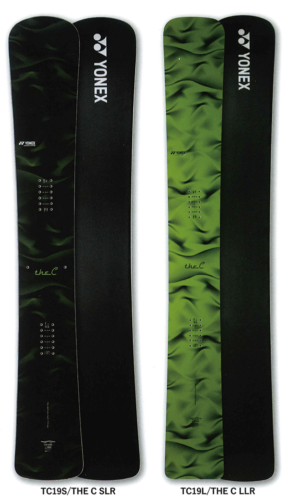 YONEX SNOWBOARDS [ THE C SLR @150000 ] ヨネックス スノーボード 安心の正規輸入品 【送料無料】