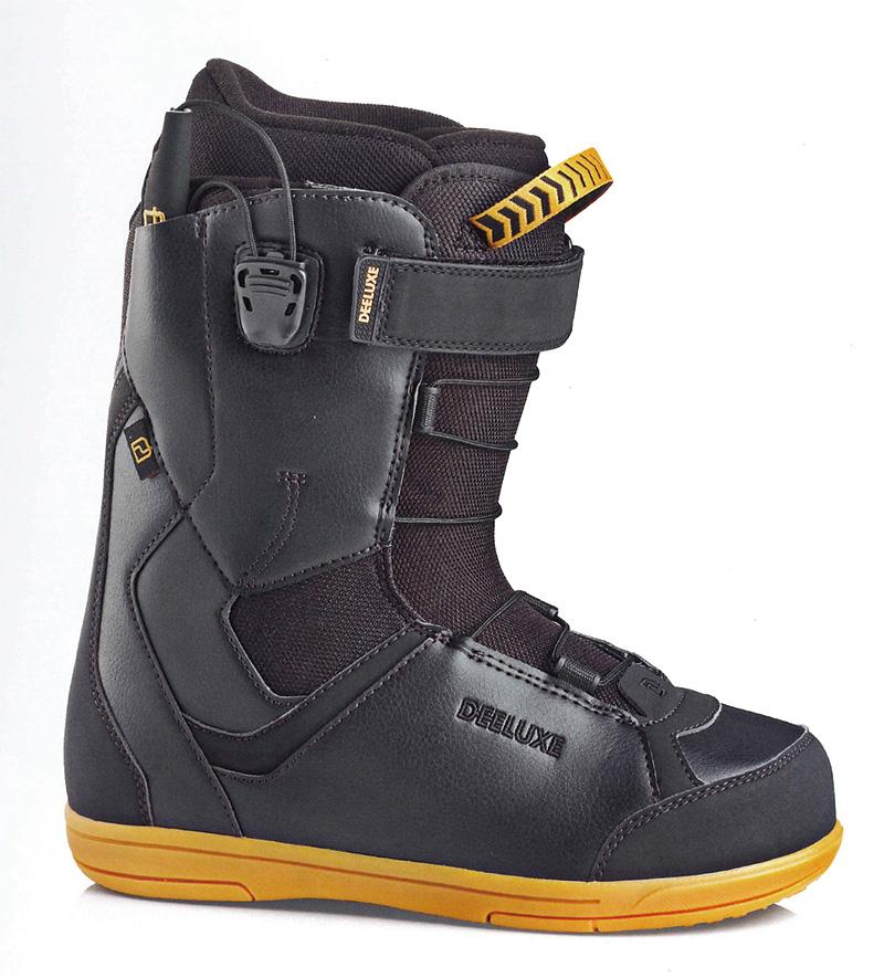 DEELUXE BOOTS [ CRUISE CF @32000] ディーラックス スノーボード ブーツ 【 スノボ 用品】【正規代理店商品】【送料無料】