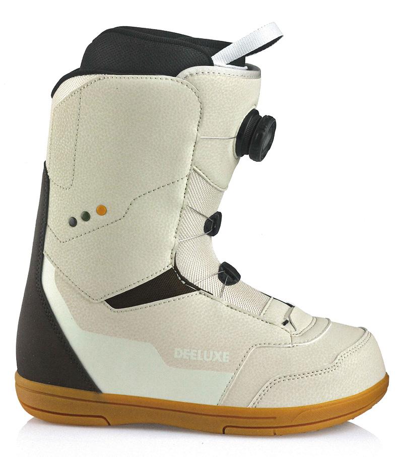 DEELUXE BOOTS [ Harmony Boa CF @33000] ディーラックス スノーボード ブーツ 【 スノボ 用品】【正規代理店商品】【送料無料】