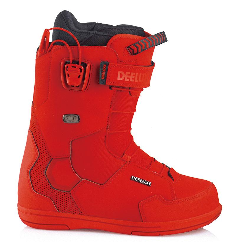 DEELUXE BOOTS [ ID PF @39000] ディーラックス スノーボード ブーツ 【 スノボ 用品】【正規代理店商品】【送料無料】