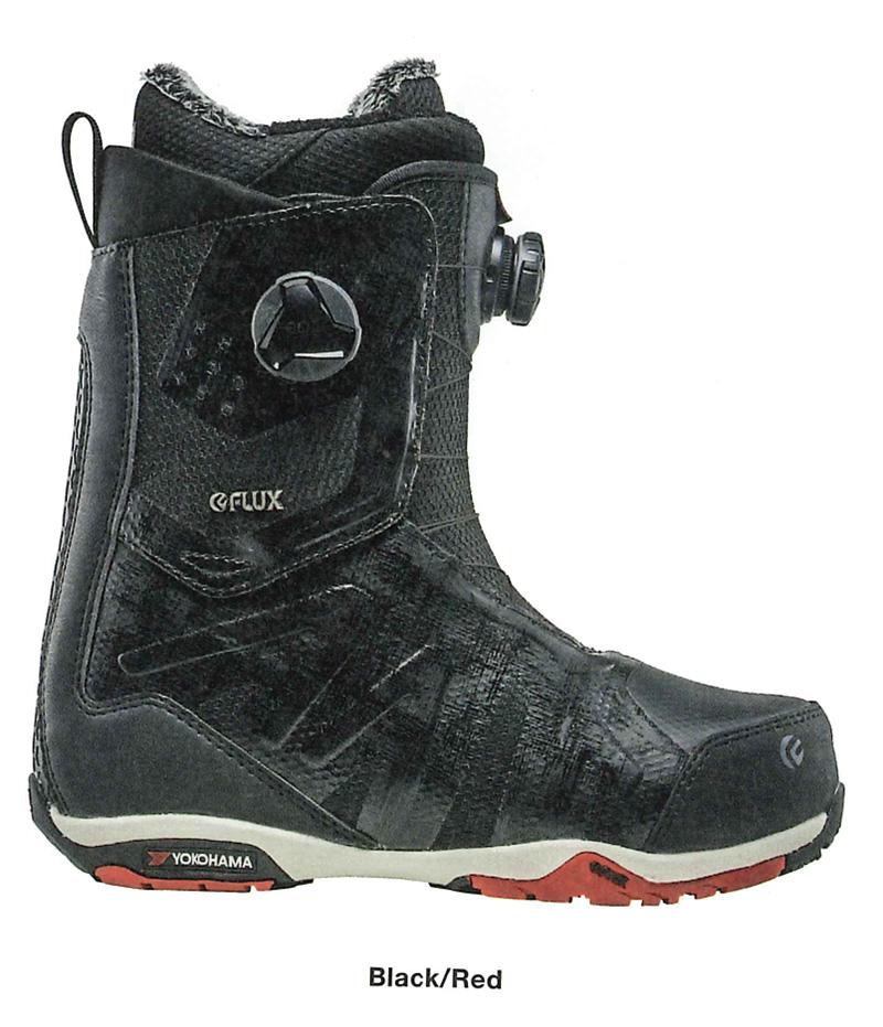 FLUX BOOTS [ OM-BOA @49000 ] フラックス ブーツ 安心の正規品 【送料無料】