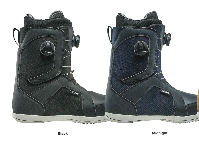 FLUX BOOTS [ TX-BOA @43000 ] フラックス ブーツ 安心の正規品 【送料無料】