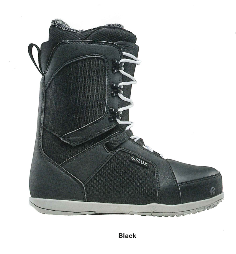 FLUX BOOTS [ TX-LACE @39000 ] フラックス ブーツ 安心の正規品 【送料無料】