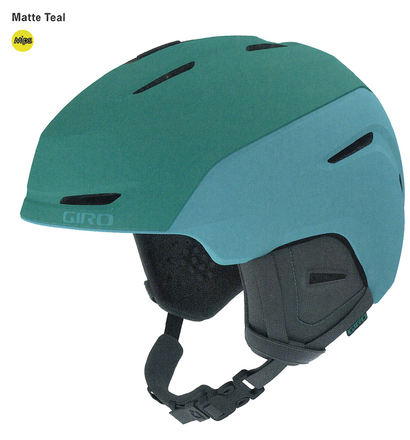 GIRO SNOW HELMET [ AVERA MIPS @22000] ジロ ウーメンズヘルメット 安心の正規輸入品 【送料無料】