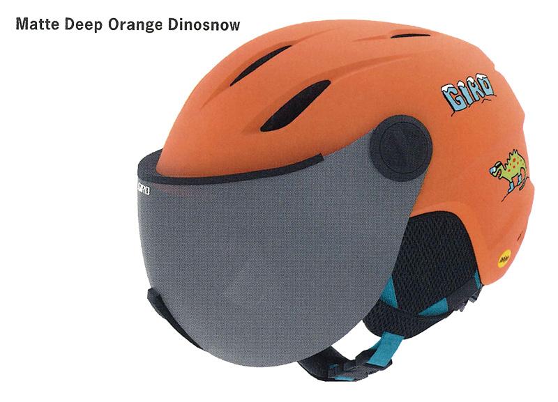 GIRO SNOW HELMET [ BUZZ MIPS @23000] ジロ ジュニアヘルメット 安心の正規輸入品 【送料無料】