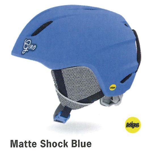 GIRO SNOW HELMET [ LAUNCH MIPS @13000] ジロ ジュニアヘルメット 安心の正規輸入品 【送料無料】