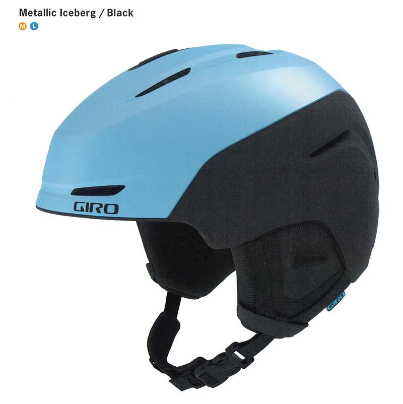 GIRO SNOW HELMET [ NEO @18000] ジロ ヘルメット 安心の正規輸入品 【送料無料】