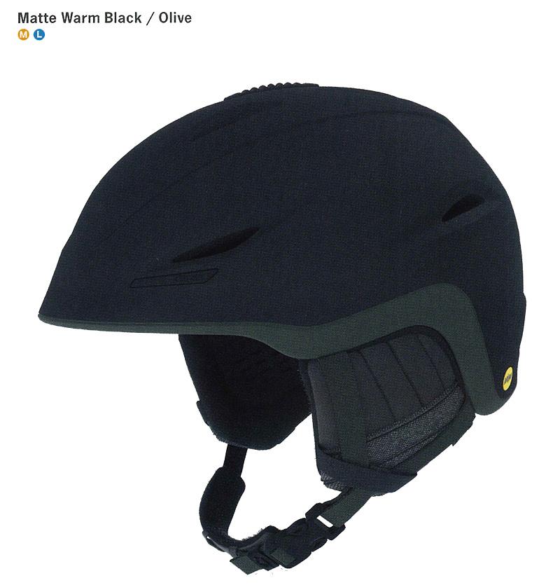 GIRO SNOW HELMET [ UNION MIPS @26000] ジロ ヘルメット 安心の正規輸入品 【送料無料】