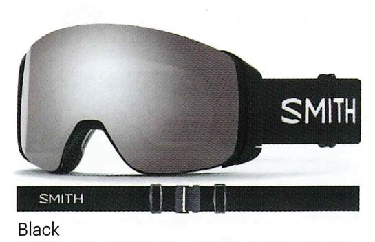 SMITH SNOW GOGGLE [ 4D MAG @44000 ] スミス ゴーグル 安心の正規輸入品【送料無料】