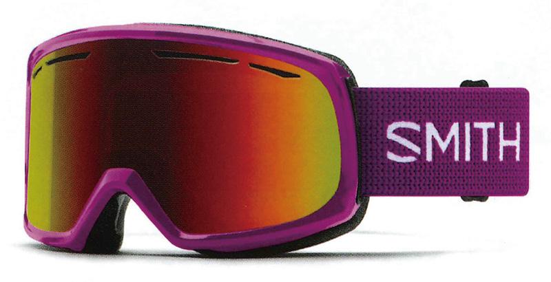 SMITH SNOW GOGGLE [ DRIFT @12500 ] スミス ゴーグル 安心の正規輸入品【送料無料】