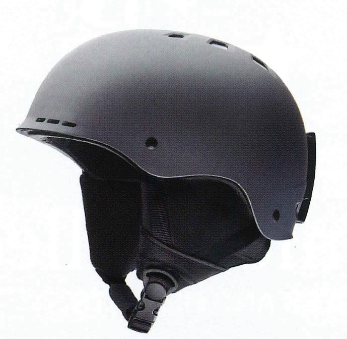 SMITH SNOW HELMET [ HOLT @13000 ] スミス ヘルメット 安心の正規輸入品【送料無料】