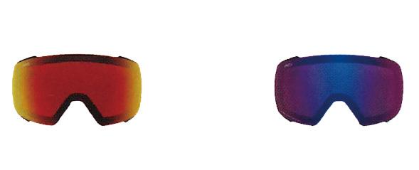 SMITH SNOW GOGGLE 交換レンズ [ I/O MAG S @23500 ] スミス ゴーグル 安心の正規輸入品