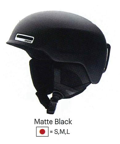SMITH SNOW HELMET [ MAZE MIPS @22000 ] スミス ヘルメット 安心の正規輸入品【送料無料】
