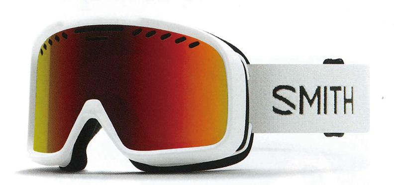 SMITH SNOW GOGGLE [ PROJECT (メガネ対応)@10500 ] スミス ゴーグル 安心の正規輸入品【送料無料】