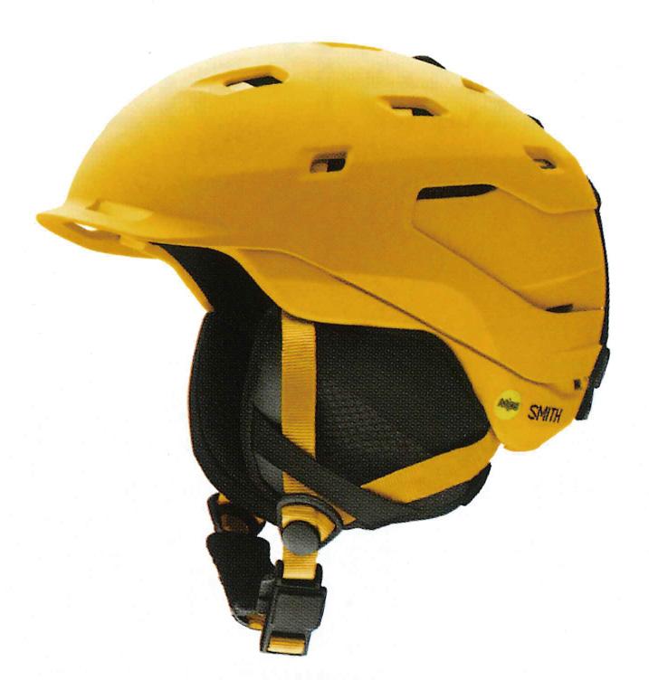SMITH SNOW HELMET [ QUANTUM MIPS @46000 ] スミス ヘルメット 安心の正規輸入品【送料無料】