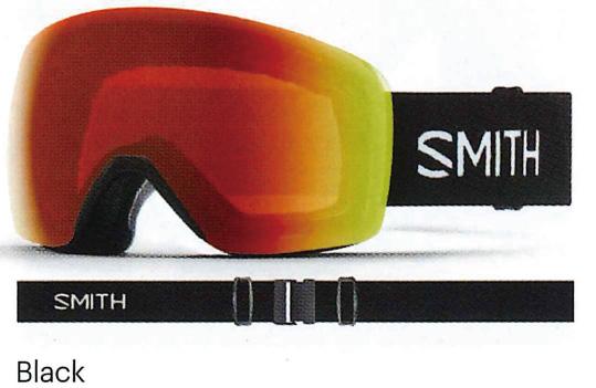 SMITH SNOW GOGGLE [ SKYLINE @27000 ] スミス ゴーグル 安心の正規輸入品【送料無料】
