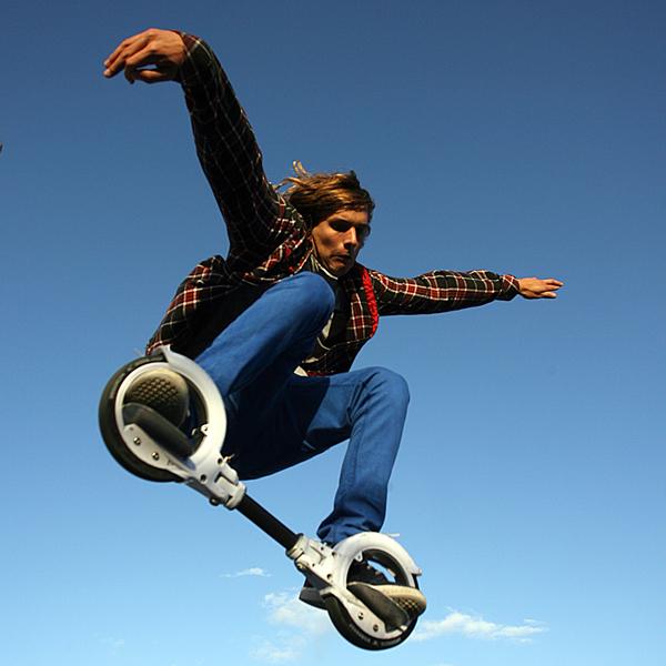 ANVLフリーライダースケートサイクル[FreeriderSkatecycle/BrooklynWorkshop]送料無料正規品
