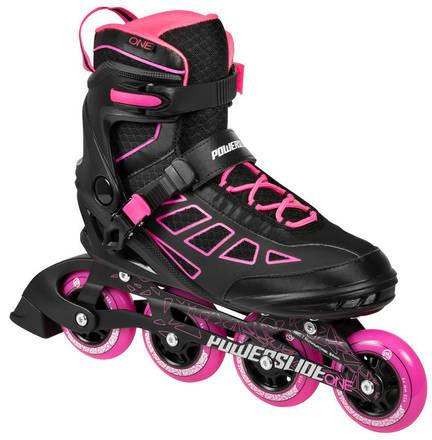 パワースライド インラインスケート [ Powerslide ONE Lancer Women @20000]【正規代理店商品】
