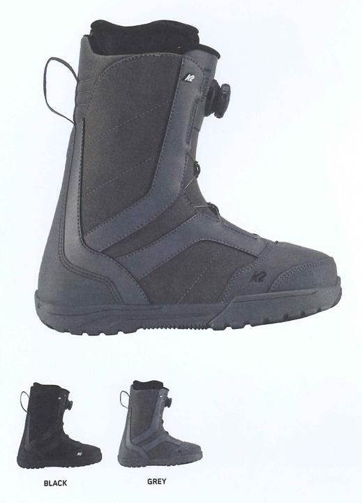 K2 SNOWBOARDING BOOTS [ RAIDER @36000] ケイツー ブーツ 【正規代理店商品】【送料無料】【 スノボ 用品】