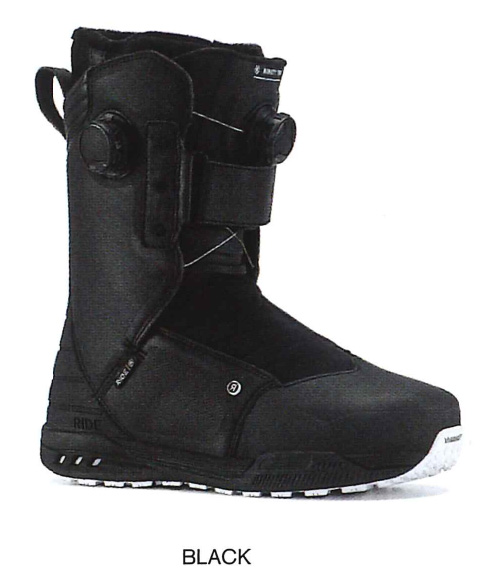 RIDE BOOTS [ THE NINETY-TWO 92 @50000] ライド ブーツ 【正規代理店商品】【 スノボ 用品】【送料無料】