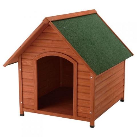 【同梱不可商品】リッチェル 木製犬舎 700型