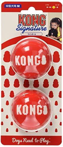 ペット ペットグッズ 倉 犬用品 おもちゃ その他 KONG 交換無料 コング コングサインボール M