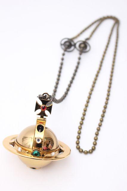 【USED】orb lighterVivienne Westwood(ヴィヴィアンウエストウッド・ビビアン)【中古】