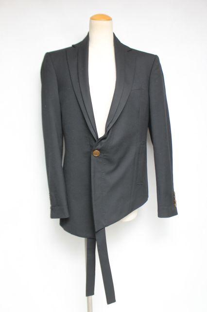 【USED】MAN ルイスジャケット Vivienne Westwood MANVivienne Westwoodヴィヴィアンウエストウッド ビビアン 【中古】
