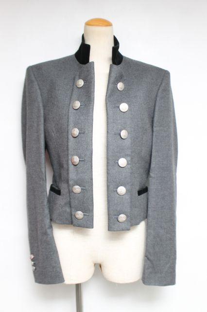 【USED】ナポレオン燕尾ジャケット Vivienne Westwood MANVivienne Westwoodヴィヴィアンウエストウッド ビビアン 【中古】