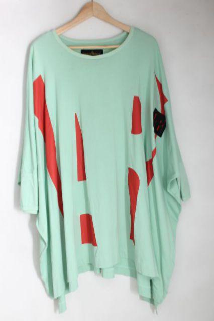 【USED】ARエレファントTシャツ ANGLOMANIAVivienne Westwoodヴィヴィアンウエストウッド ビビアン 【中古】