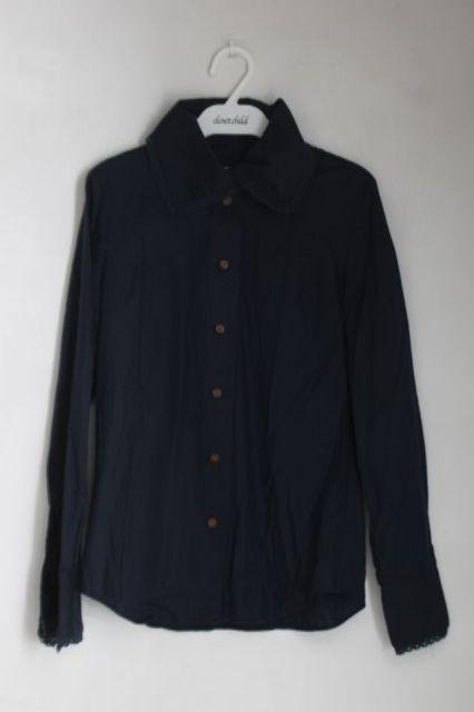 【USED】レースシャツ Vivienne WestwoodVivienne Westwoodヴィヴィアンウエストウッド ビビアン 【中古】