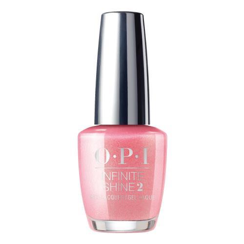 OPI 人気商品 オーピーアイ インフィニット 訳あり品送料無料 シャイン ISL R44 王冠にちりばめられたキラキラ光る宝石のようなピンク 15ml プリンセス ルールズ