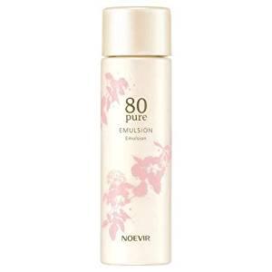 ノエビア化粧品 キャンペーンもお見逃しなく ノエビア 80ピュア スキンローション N PURE 150ml メイルオーダー NOEVIR 化粧水