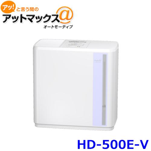 HD-500E-V Dainichi ダイニチ 加湿器 HD SERIES 木造8.5畳 プレハブ洋室14畳 ラベンダー {HD-500E-V[9980]}