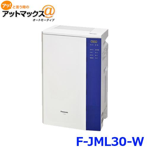 パナソニック ジアイーノ F-JML30-W 次亜塩素酸 空間除菌脱臭機 適用床面積40m*2{F-JML30-W[500]}