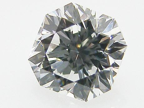 0.346ct F,VS2,フランダースカット ダイヤモンドルース