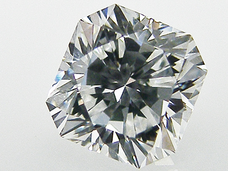 0.316ct F,VS2,フランダースカット ダイヤモンドルース