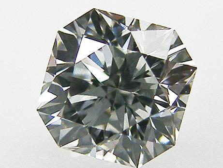 0.354ct E,VS1,フランダースカット ダイヤモンドルース