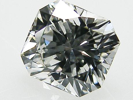 0.372ct G,VVS2,フランダースカット ダイヤモンドルース