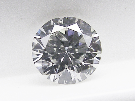 0.117ct VERY.LIGHT.GRAY,I1,ラウンド グレーダイヤモンドルース