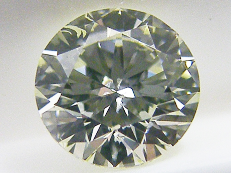 0.318ct VERY.LIGHT.YELLOW,GREEN,SI2 グリーンダイヤモンドルース
