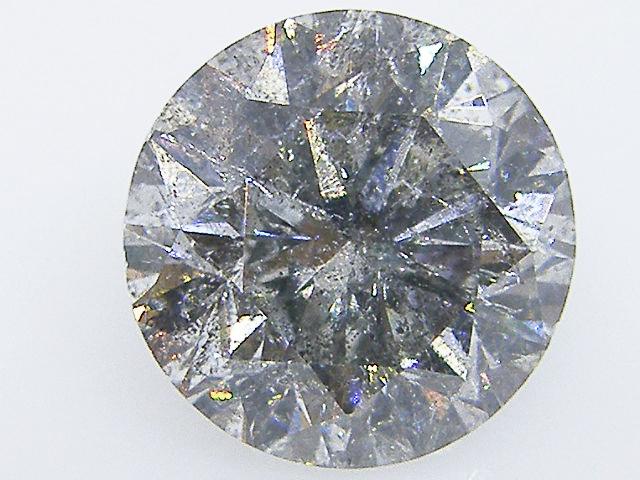 2.311ct J,I2,GOOD ダイヤモンドルース