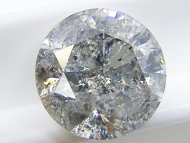 2.033ct J,I2,GOOD ダイヤモンドルース