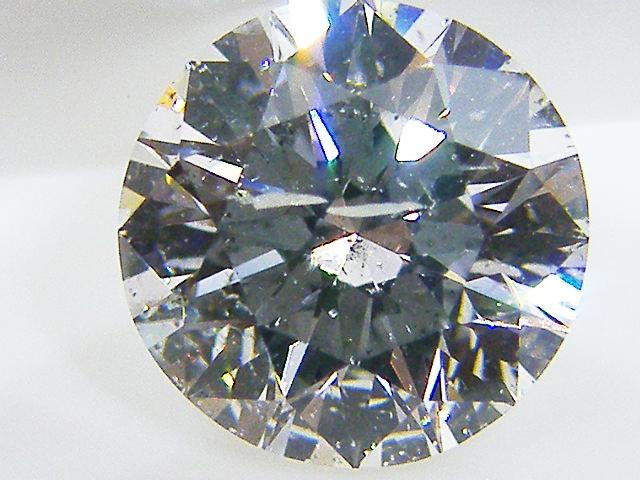 1.103ct F,SI2,EXCELLENT ダイヤモンドルース