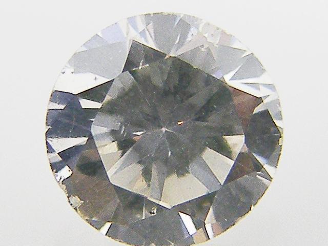 0.416ct H,SI2,GOOD ダイヤモンド ルース