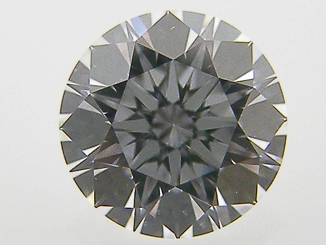 0.333ct D,VS1,ECELLENT ダイヤモンド ルース【中央宝石研究所鑑定書付】