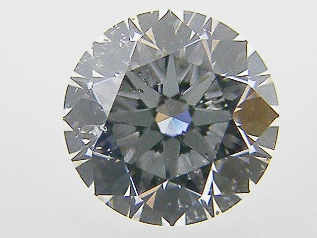 0.322ct E,SI2,EXCELLENT,H&C(ハート&キューピット) ダイヤモンドルース