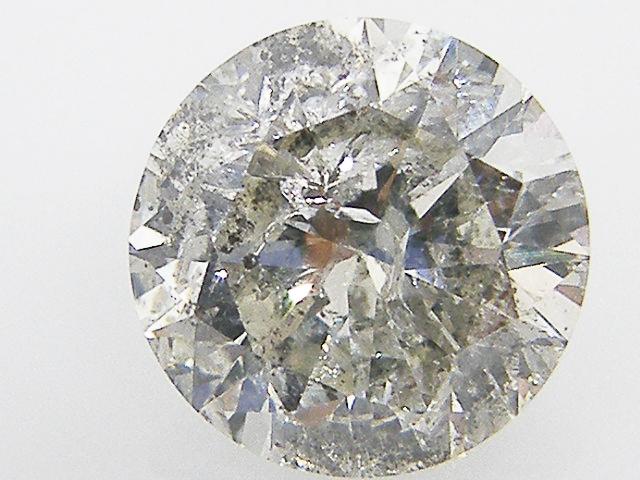 1.598ct J,I1,GOOD ダイヤモンドルース